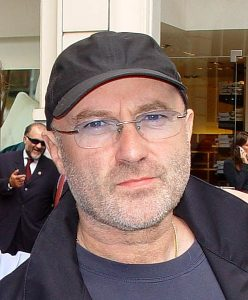 "Phil Collins is one of the world's most well known drummer's thanks to his iconic fill in the song ""In The Air Tonight""."