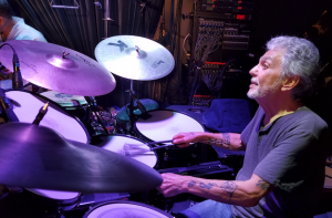 Steve Gadd is almost every drummer's favourite drummer!