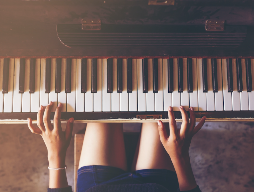 It's been theorised and studied for years and years; how does the human brain benefit from learning a musical instrument?